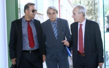 Ραγδαίες εξελίξεις στο ελληνικό ποδόσφαιρο