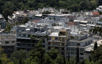 Η Airbnb εκτοξεύει τα ενοίκια στην Αθήνα