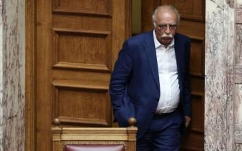 Βίτσας: Οι Ένοπλες Δυνάμεις και ο ελληνικός λαός θρηνούν