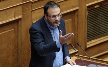 Θεοχαρόπουλος: Η Ιθάκη είναι η αρχή του τέλους των ΣΥΡΙΖΑ-ΑΝΕΛ