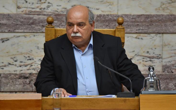 Βούτσης: Έχετε την αμέριστη συμπαράσταση του ελληνικού λαού