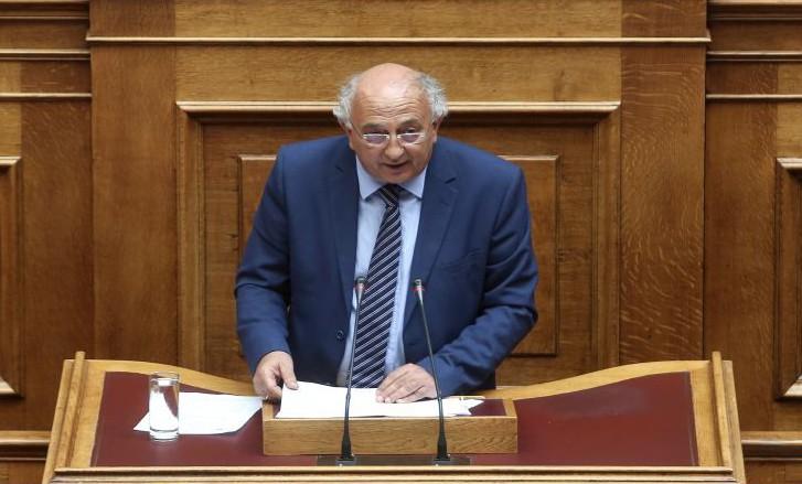Αμανατίδης: Έχουμε πολύ σοβαρό ζήτημα με την Αλβανία