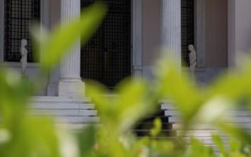 Το Μαξίμου «πετά το μπαλάκι» στη ΝΔ για τη συγκρότηση του ΕΣΡ