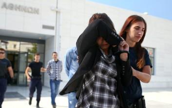 Ολόκληρη η απολογία της μητέρας της Άννυ: Τα ναρκωτικά, ο ρόλος του Νικολάι και η ομολογία ότι το παιδί είναι νεκρό