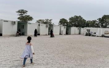 Η Κως, η Λέσβος και η Σάμος φιλοξενούν 23.567 πρόσφυγες  στις δομές των Ενόπλων Δυνάμεων