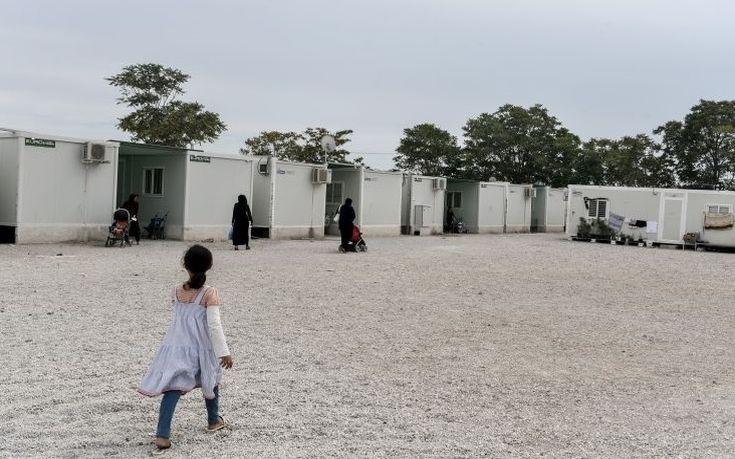 Ευρωπαϊκή βοήθεια για τα ελληνικά hot spots ζητά η Γερμανία
