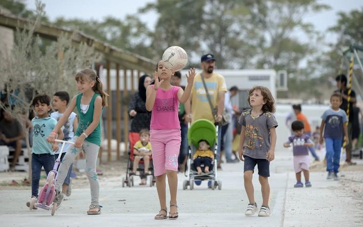Κίνημα για να «καθαρίσει» τη Σάμο από πρόσφυγες συγκροτήθηκε στο νησί
