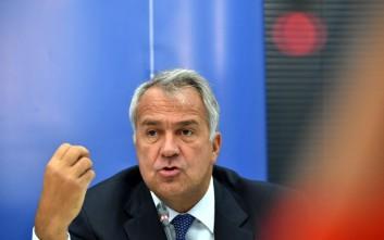 Βορίδης: Ο Τσίπρας έχει πολιτευτεί με έναν τρόπο βαθιά διχαστικό και διαιρετικό