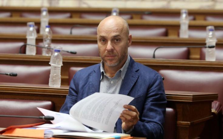 Αμυράς: Κακή η συμφωνία των Πρεσπών δεν θα την ψηφίσω στη Βουλή