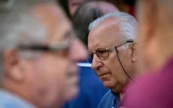 Επιστρέφονται 1.400 ευρώ σε ένα εκατομμύριο συνταξιούχους
