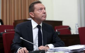 Στουρνάρας: Ο Προβόπουλος μπορεί να έχει διάφορα ψυχολογικά προβλήματα