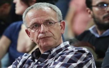 Ρήγας: Η επόμενη μεγάλη μάχη θα είναι με τη διαπλοκή