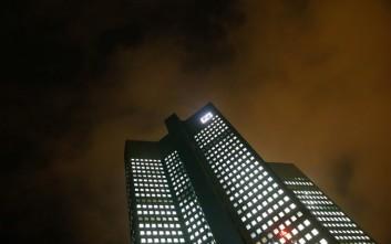 «Ειδική μεταχείριση για τη Deutsche Bank στα stress tests του καλοκαιριού»