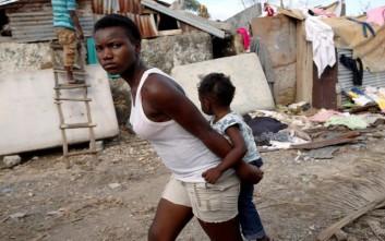 Με σύσταση ανεξάρτητης επιτροπής «απαντά» η Oxfam για τα όργια στην Αϊτή