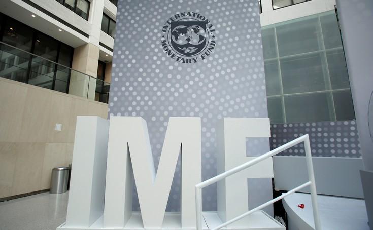 ΔΝΤ: Δεν υπάρχει ένδειξη ότι η Τουρκία θα ζητήσει στήριξη