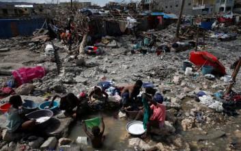 Νεκροί 242 άνθρωποι από επιδημία χολέρας στην Υεμένη