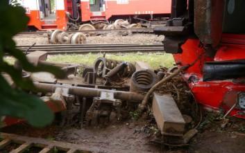 Εκτροχιασμός τρένου με 79 νεκρούς στο Καμερούν