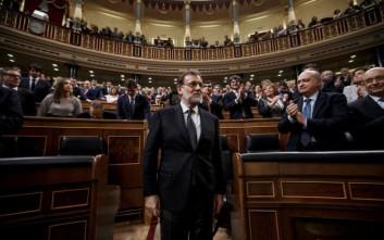 Το Λαϊκό Κόμμα της Ισπανίας θέλει να τιμωρήσει τους Βάσκους για τη στάση τους στην πρόταση μομφής
