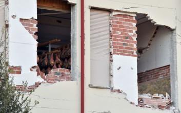 Λέκκας για σεισμό στην Ιταλία: Ανησυχία, χάος, δράμα