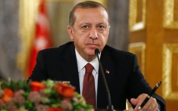 Τι προβλέπει το σχέδιο συνταγματικής αναθεώρησης στην Τουρκία