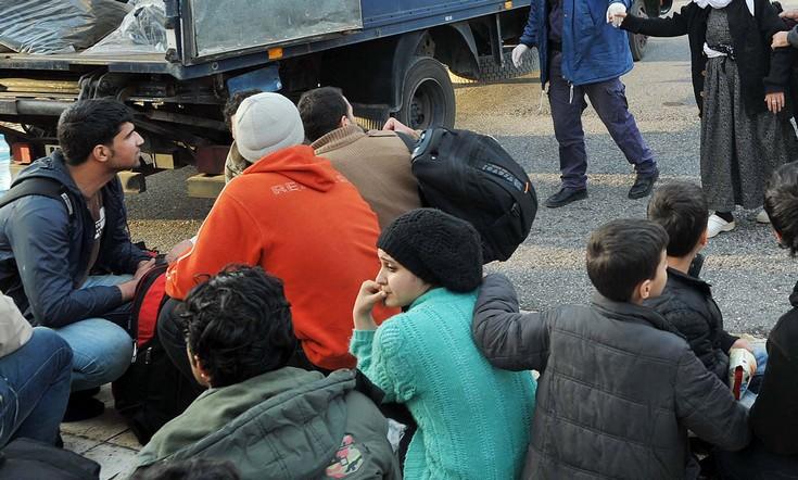 Το Βερολίνο έστειλε πίσω στο Αφγανιστάν και δεύτερη ομάδα προσφύγων