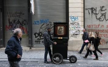 Πώς αλλάζει όψη η Αθήνα