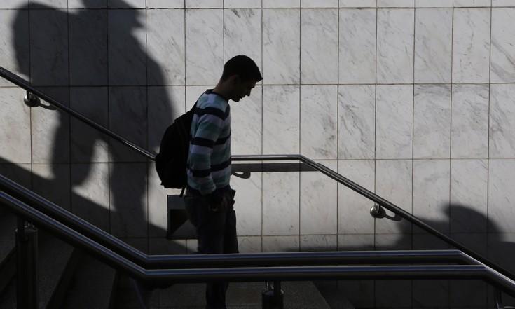 Χωρίς δουλειά πάνω από ένα εκατομμύριο Έλληνες