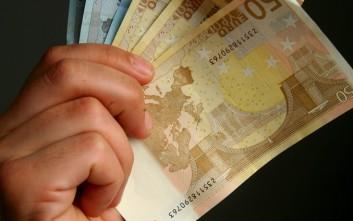 Στα 389,65 ευρώ ανήλθε ο μέσος μισθός μερικής απασχόλησης