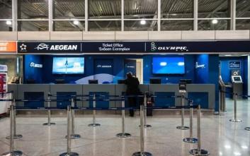 Ποιες πτήσεις της Olympic Air ακυρώνονται