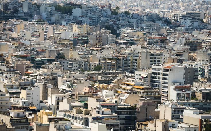 Αναστέλλεται εκ νέου ο φόρος υπεραξίας στις μεταβιβάσεις ακινήτων