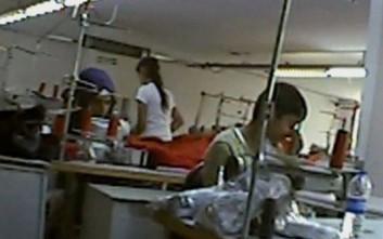 Προσφυγόπουλα δουλεύουν σαν σκλάβοι σε εργοστάσια της Τουρκίας