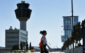 Καθηλώνονται τα αεροπλάνα, συνεχίζουν τις κινητοποιήσεις οι υπάλληλοι της Πολιτικής Αεροπορίας