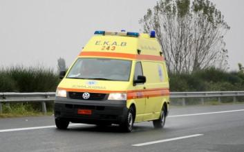 Δίχρονο παιδί μεταφέρεται από παραλία της Κρήτης στο νοσοκομείο