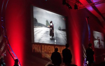 Δύο ακόμη βραβεία για τον φωτορεπόρτερ Γιάννη Μπεχράκη