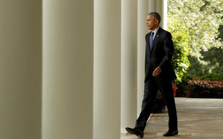 Στην Αθήνα τον Νοέμβριο ο Ομπάμα
