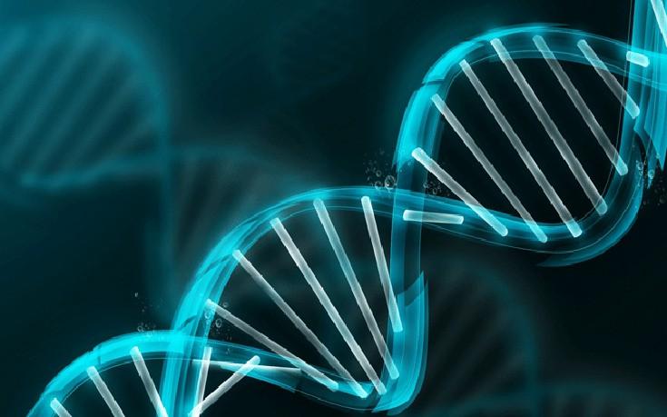 Επιστήμονες αποθήκευσαν στο DNA μια δωροκάρτα και μια ταινία