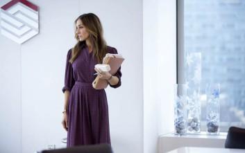 Η Sarah Jessica Parker επιστρέφει στην πολυαναμενόμενη νέα σειρά της ΗΒΟ, «Divorce»
