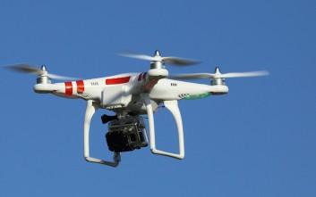 Τι ισχύει για τη χρήση και την αδειοδότηση των drones