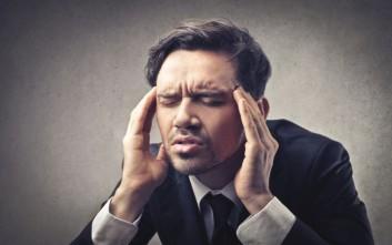 Ένας πολύ απλός τρόπος να αντιμετωπίσετε τον πονοκέφαλο χωρίς παυσίπονα