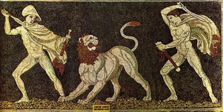 Hephaistion