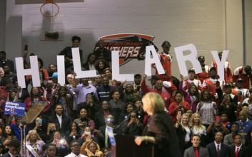 Κρίσιμη η ψήφος Αφροαμερικανών και Λατίνων στις εκλογές στις ΗΠΑ