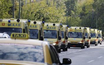 Έρευνα για ανακοίνωση στο ΕΚΑΒ Ιωαννίνων που εμπλέκει ιδιωτικά ασθενοφόρα σε έκτακτα περιστατικά