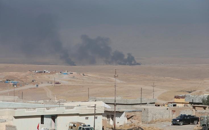 Νέο πολύνεκρο τρομοκρατικό χτύπημα στο Ιράκ