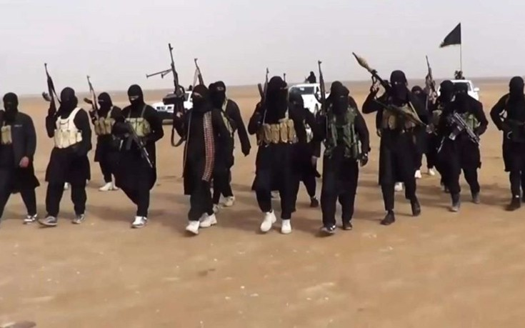 Σχεδόν 60 Γερμανοί υποστηρικτές του Ισλαμικού Κράτους κρατούνται στη Συρία