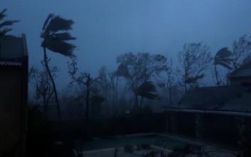 Χτύπησε την Αϊτή ο τυφώνας Μάθιου