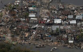 Αϊτή, η χώρα με τους περισσότερους θανάτους από φυσικές καταστροφές