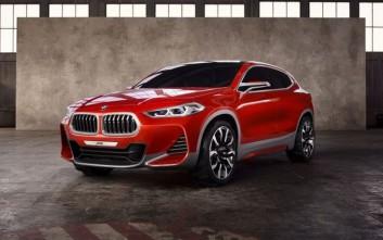 Αλλαγή φρουράς στη σχεδιαστική ομάδα της BMW