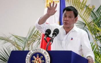 «Τα μεγάλα ψάρια» των ναρκωτικών ψάχνουν στις Φιλιππίνες