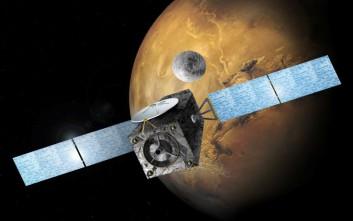 Χάθηκε η επικοινωνία με την διαστημοσυσκευή «Σκιαπαρέλι»