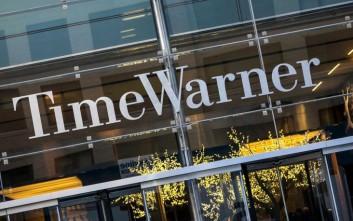 Η AT&T θα εξαγοράσει την Time Warner